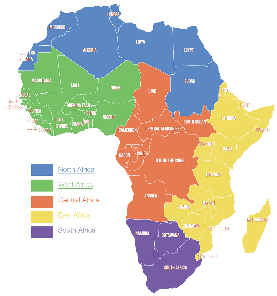 frq difference between europeans west africa West african society at the point of european contact like native american tribes, there is tremendous diversity among the peoples of west africa.