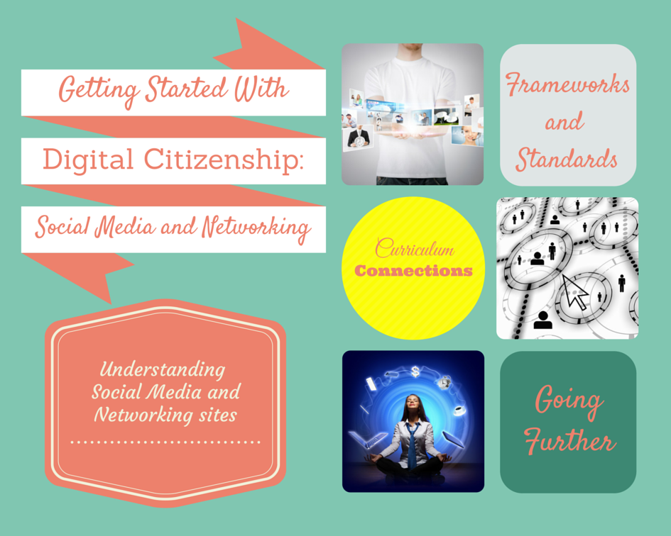 Getting Started with #DigCit: Social Media & Networking