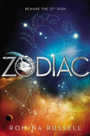 Image result for zodiac book cover