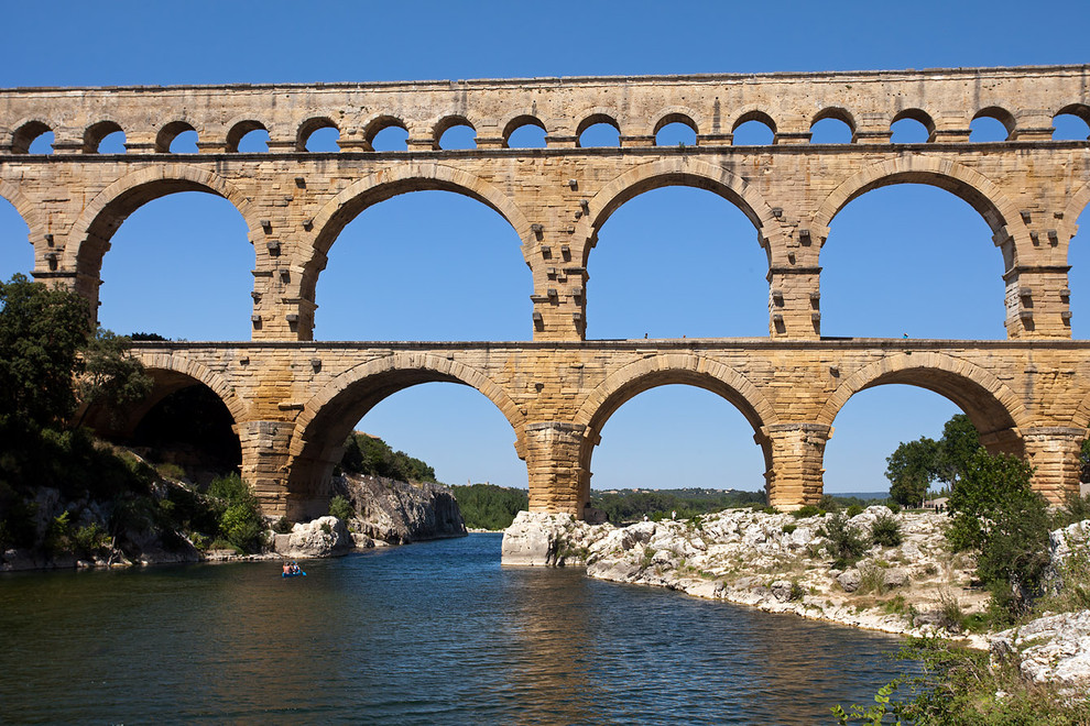 the effect of aqueducts in ancient rome The infl uence of the roman arch ancient rome achieved many great such as aqueducts what have been the long-term effects of the roman arch.