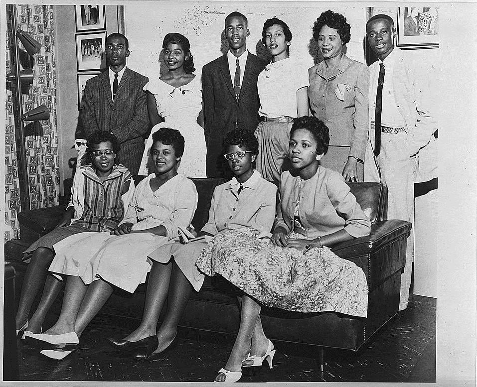 little rock nine Find great deals on ebay for little rock nine shop with confidence.