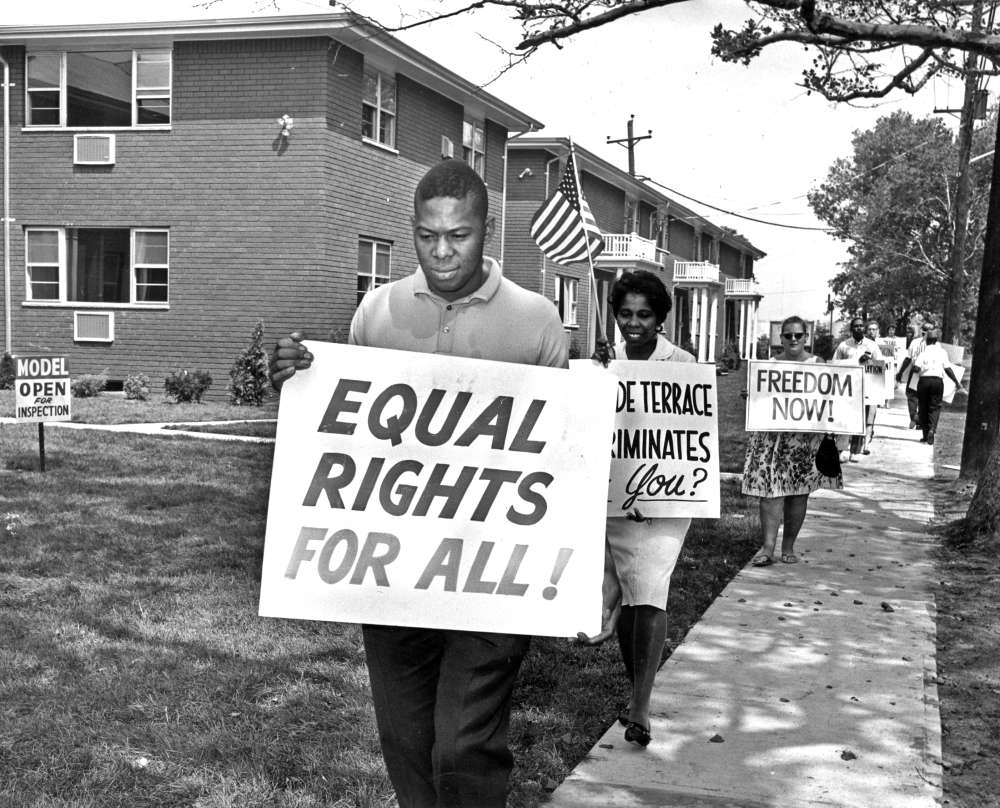 blacks civil rights essay Essay outline: the american civil rights movement the civil rights act of about how the african americans were able to increase publicity for civil rights by.
