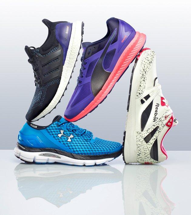 Parkour shoes adidas
