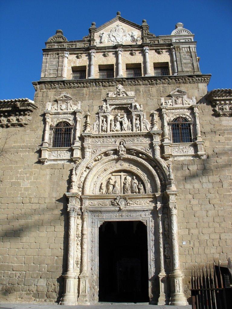 Museo de Santa Cruz, Toledo. - ThingLink