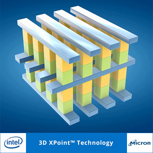 3D XPoint | Storage Capacity 1000 Times Faster | This is what Intel claims to have achieved  - tinoshare.com