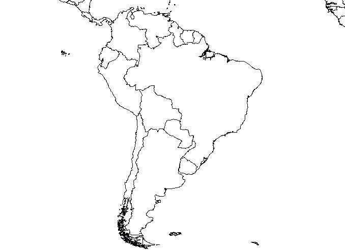 South America study Guide