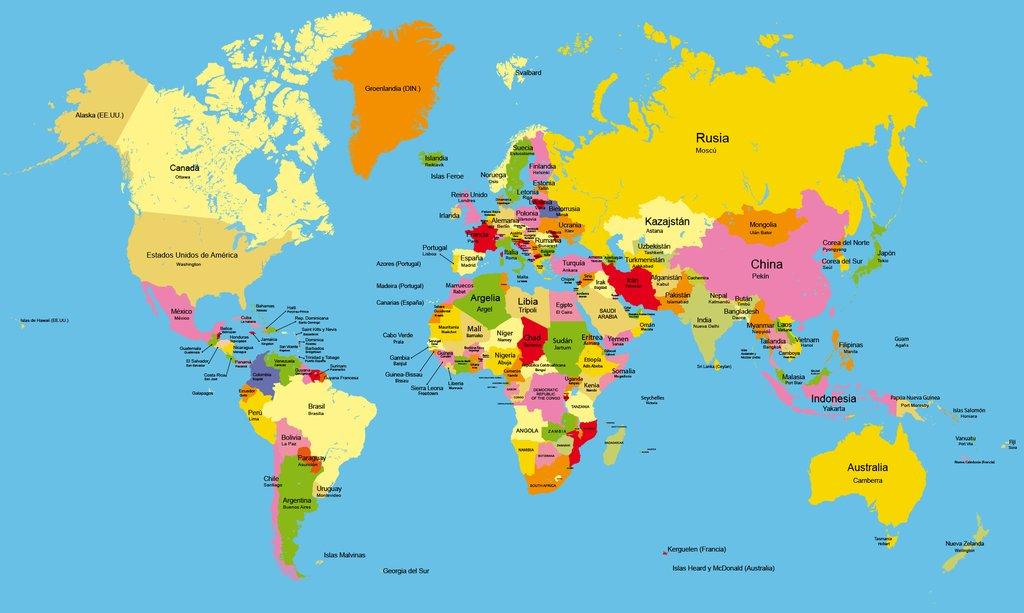 Mali Los grupos involucrados fueron mayormente ciudades d...