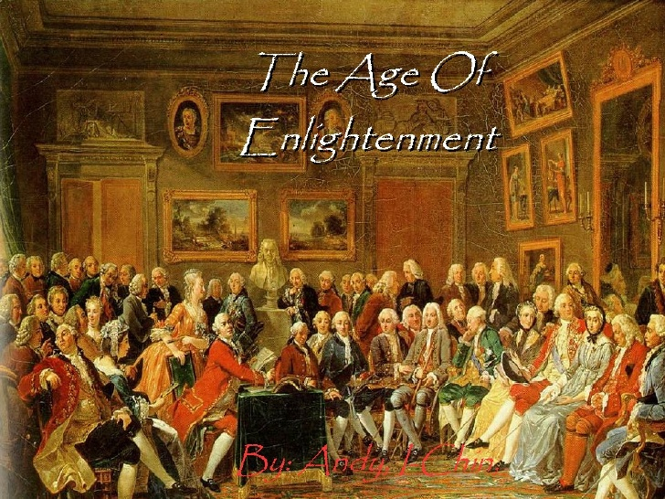 the enlightenment period and the time of changes in europe and america Women during the enlightenment and their contributions  women at that time often challenge those ideas and started  the age of ideology in western europe.