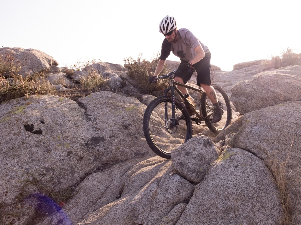 5 Reasons To Ride A Rigid Bike Jenson Usa Journal