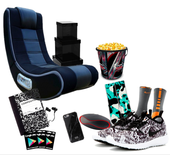 Teenagers Toys Would Like That : Gift ideas for boys in high school freshman a