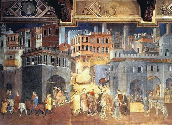 italian culture late middle ages The middle ages are often broken into three sub-eras: early, high and late middle ages learn about them here.