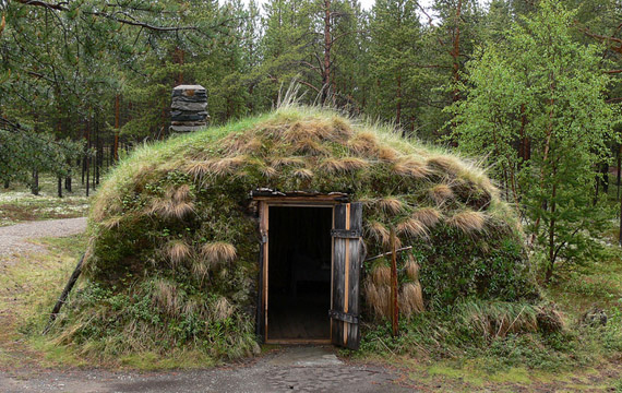 Sod House Thinglink