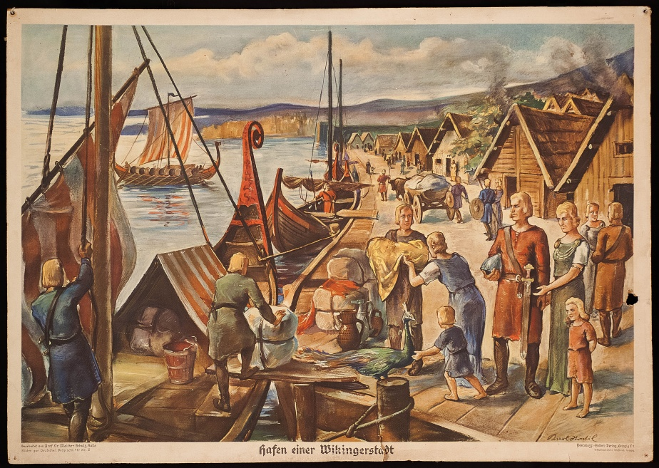 Viking Everyday Life