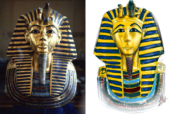 king tutankhamun essays