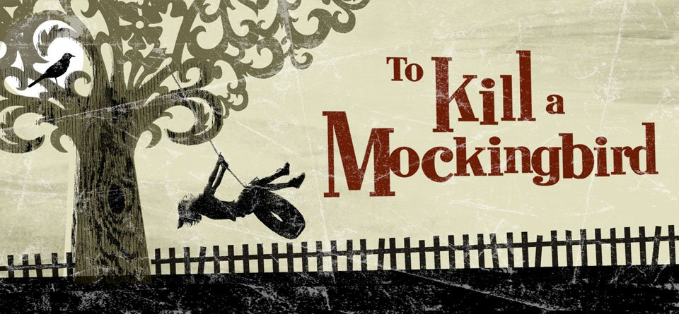 the facets of evil in to kill a mockingbird by arthur lee