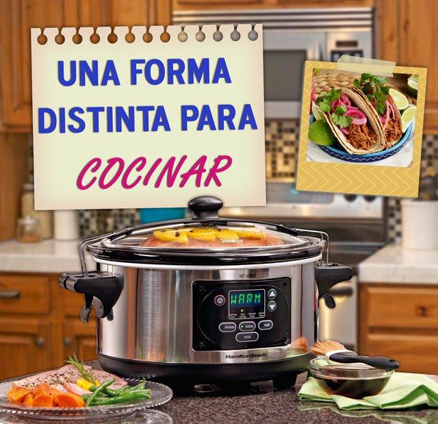 Prueba otras opciones para cocinar thinglink - Opciones para cocinar ...