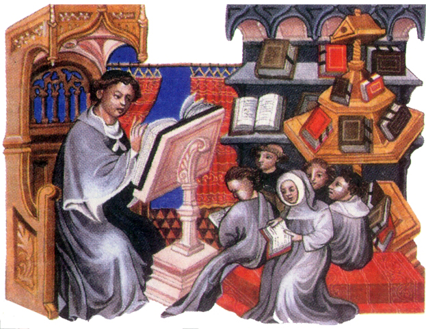 middle ages and education Watch online video lessons, and learn about the different aspects of the early middle ages these engaging lessons are just a portion of our online.