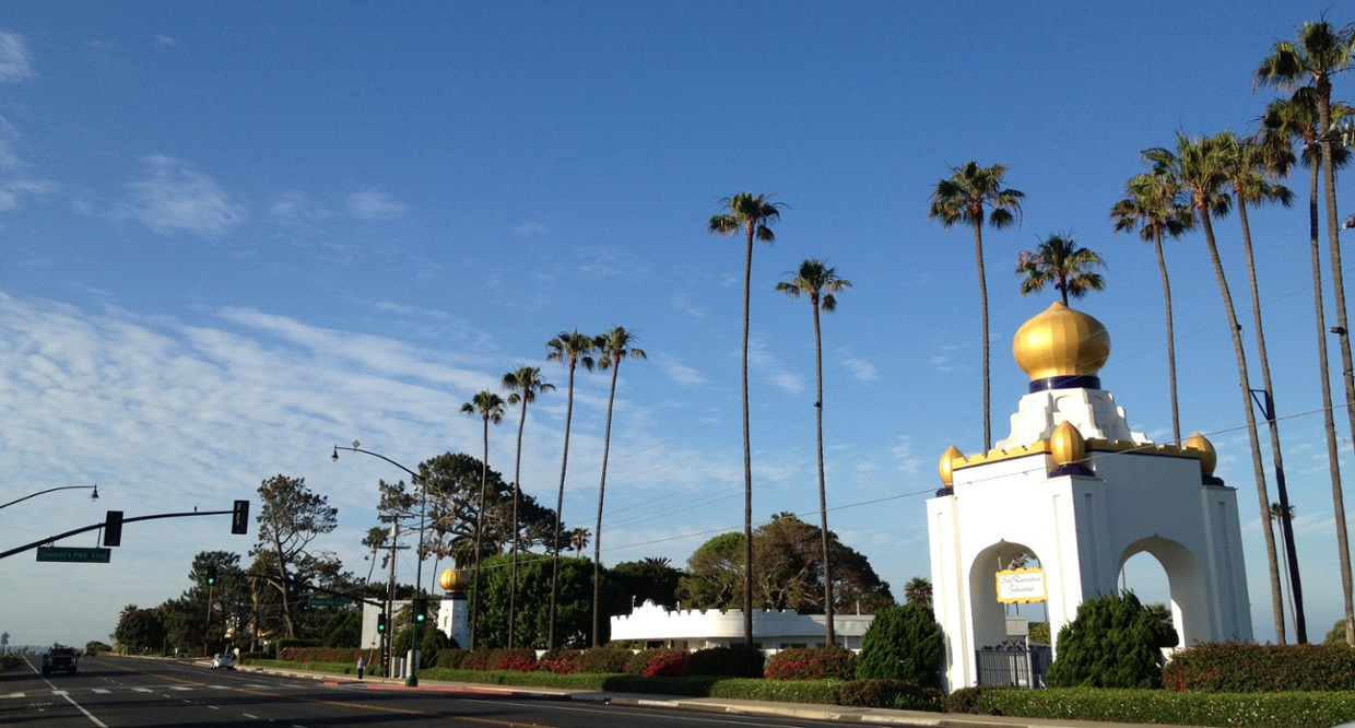 Self Realization Fellowship Was Founded In The Early 20th Thinglink