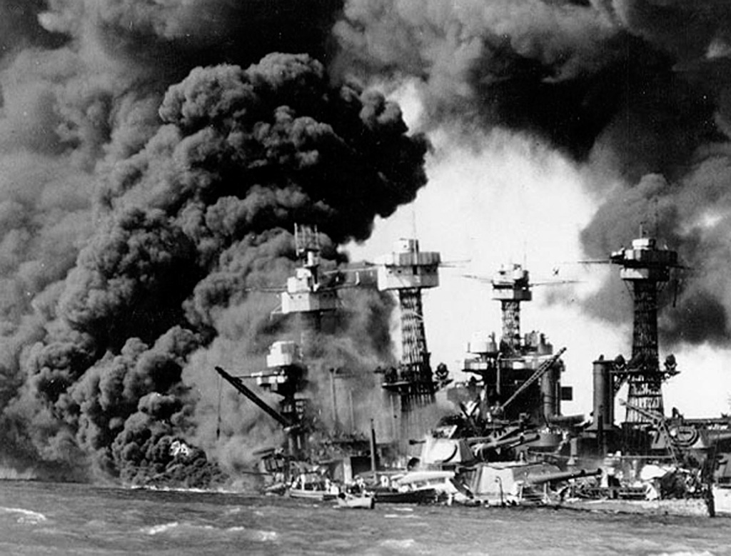 how had attack on pearl harbor Why japan failed at pearl harbor imperial japan would have been far better off had it forgone the attack on pearl harbor and confined its operations to the.