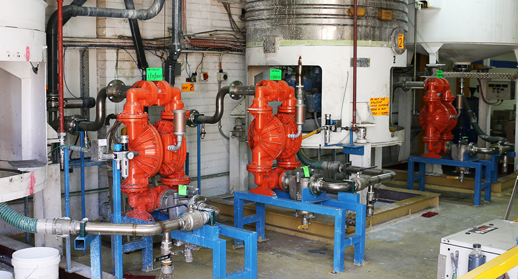 Wilden air operated diaphragm pumps all pumps ccuart Choice Image