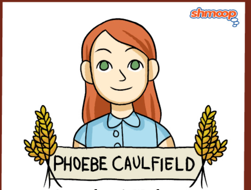 Phoebe Caulfield Thinglink