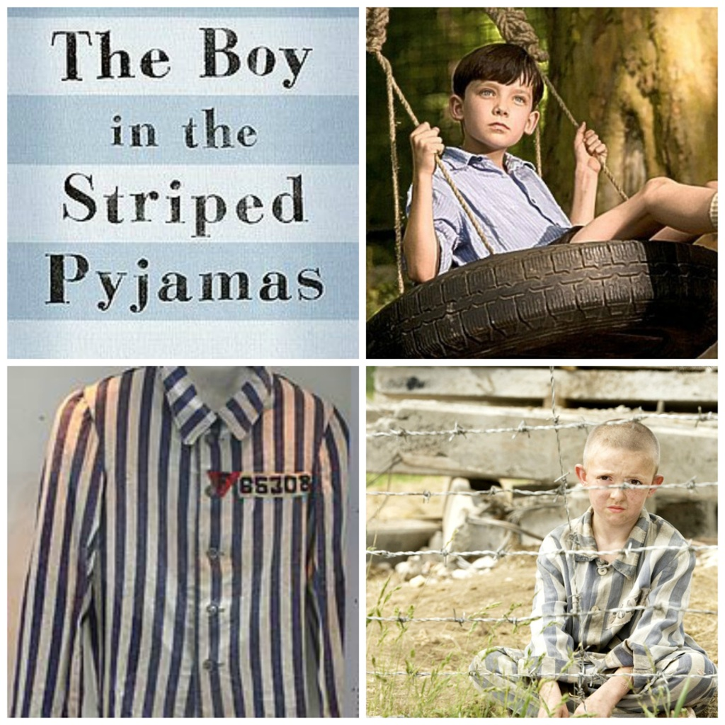 analysis of the boy in the