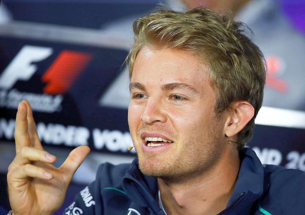 nico rosberg next world champion thinglink. Black Bedroom Furniture Sets. Home Design Ideas