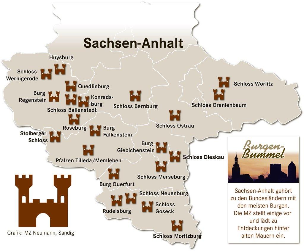 tuttosessogratis Querfurt(Saxony-Anhalt)
