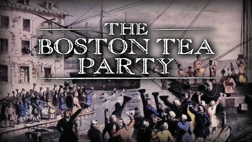 an essay on the event of the boston team party A british eyewitness account of the boston massacre on monday night about 8 o'clock two soldiers were attacked and beat but the party of the townspeople in order to carry matters to the utmost length, broke into two meeting houses and rang the alarm bells, which i supposed was for fire as usual, but was soon undeceived.