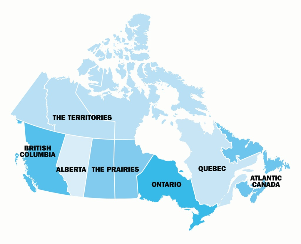 Canada 39 S Best Places To Retire 2016
