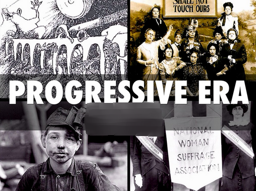 monopolies in the progressive era Mainstream historians and economists tend to see the period from about 1900 to 1920 as a glorious time for the progressive agenda progressive-era economics and the legacy of jim crow | mises institute.