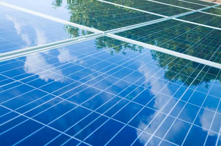 Facts About Solar Energy Conserve Energy Future