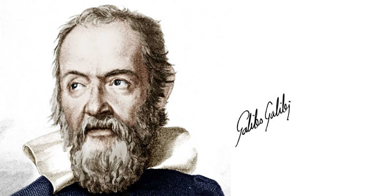 the life discoveries and achievements of galileo galilei Galileo's discoveries changed science a man named galileo galilei modified the telescope and turned it to the heavens, revealing planets, sunspots.