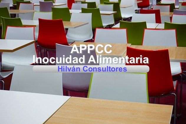 APPCC en comedores escolares. Valencia, Alicante, Castellón.