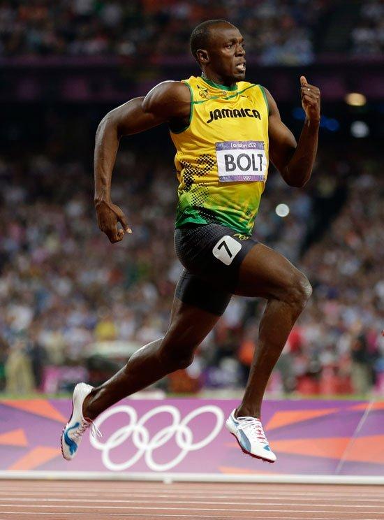 ウサイン・ボルトがかっこいいので画像集めました。筋肉もあります。是非楽しんでください。 | Usain bolt