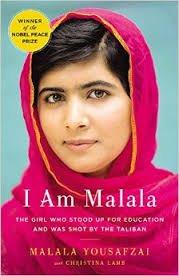 i am malala autobiography pdf