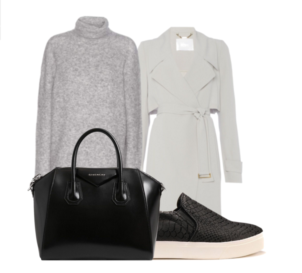 Get The Look: The Weekender