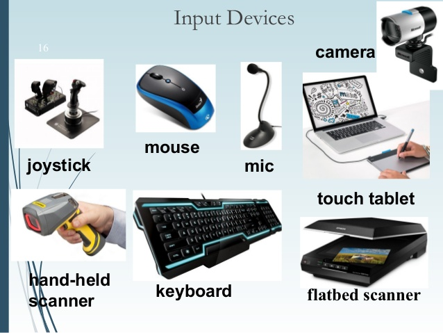 A Joystick Is Cursor Control Used In Computer Games It I
