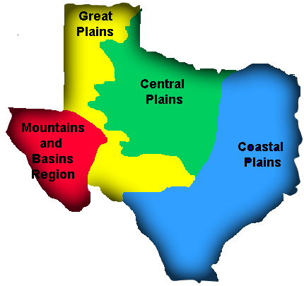 The Central Plains Is Land Of The Tornados The Coastal