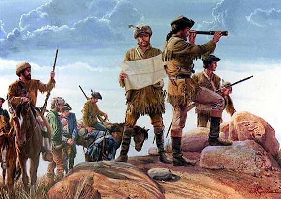 apush book report lewis and clark