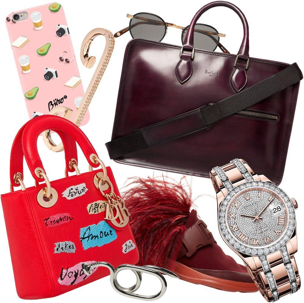Подарки по интересам: Гикам, модникам, бьютиголикам, спортсменам (фото 2)