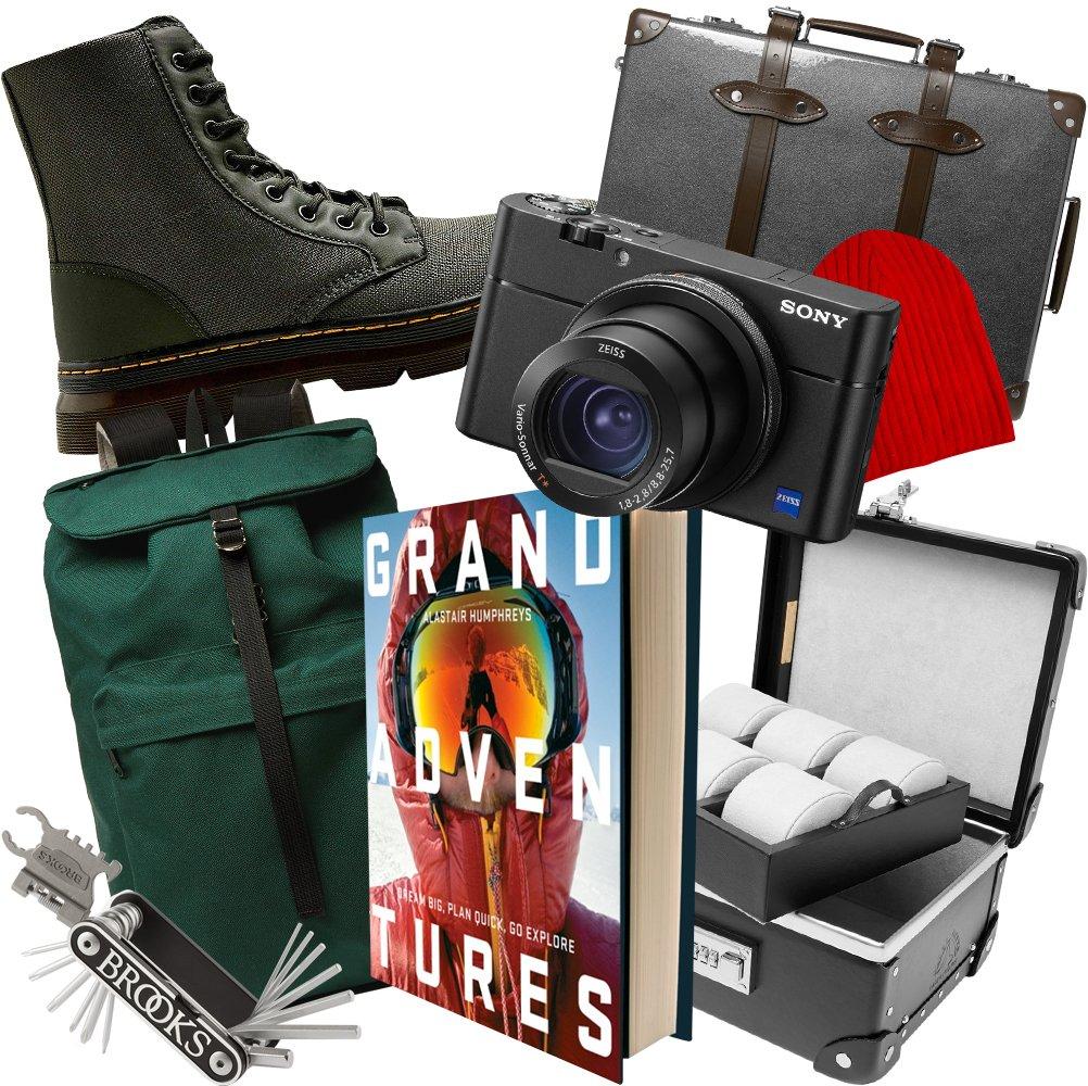 Подарки по интересам: Гикам, модникам, бьютиголикам, спортсменам (фото 5)