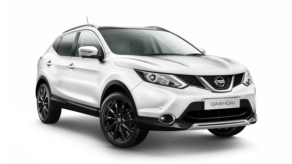 nissan qashqai 1 6 dci test s r review english subt thinglink. Black Bedroom Furniture Sets. Home Design Ideas
