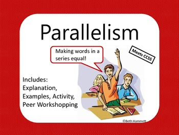 parallelism in literature Parallelization has two components: the decision to parallelize and the degree of  parallelism (dop) these components are determined differently for queries,.