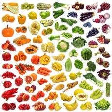lexique des fruits et des lgumes thinglink