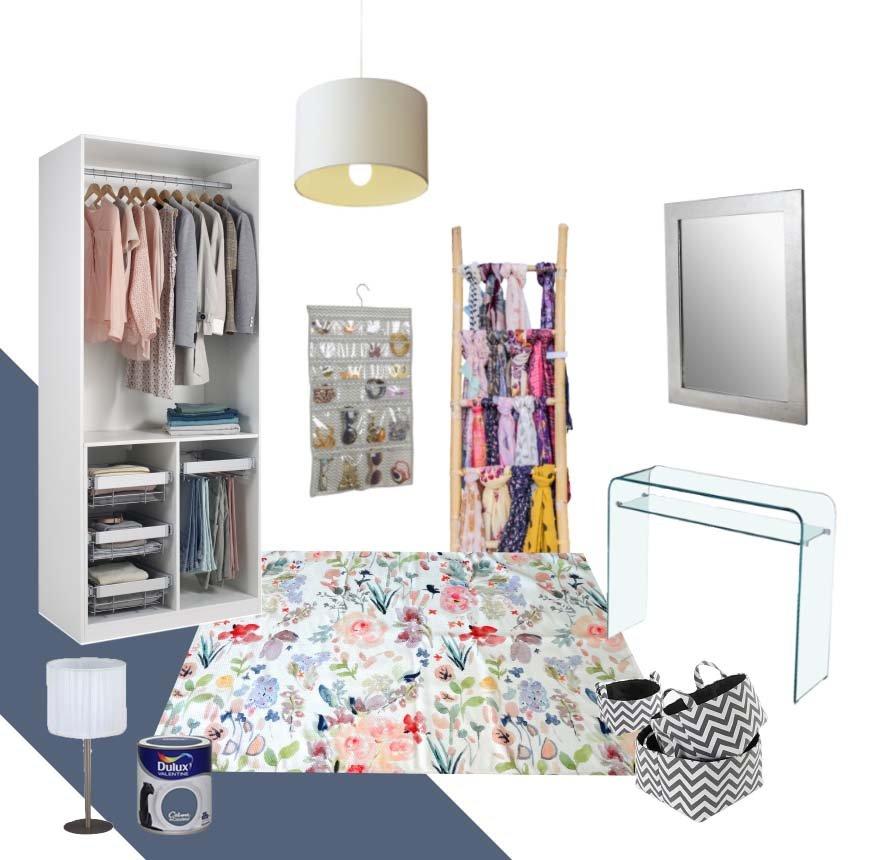 sex and the city concevoir un dressing comme carie bradshaw. Black Bedroom Furniture Sets. Home Design Ideas