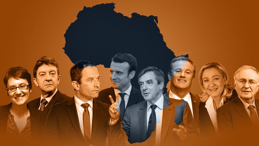 """Résultat de recherche d'images pour """"le pen, afrique, fcfa, françafrique"""""""