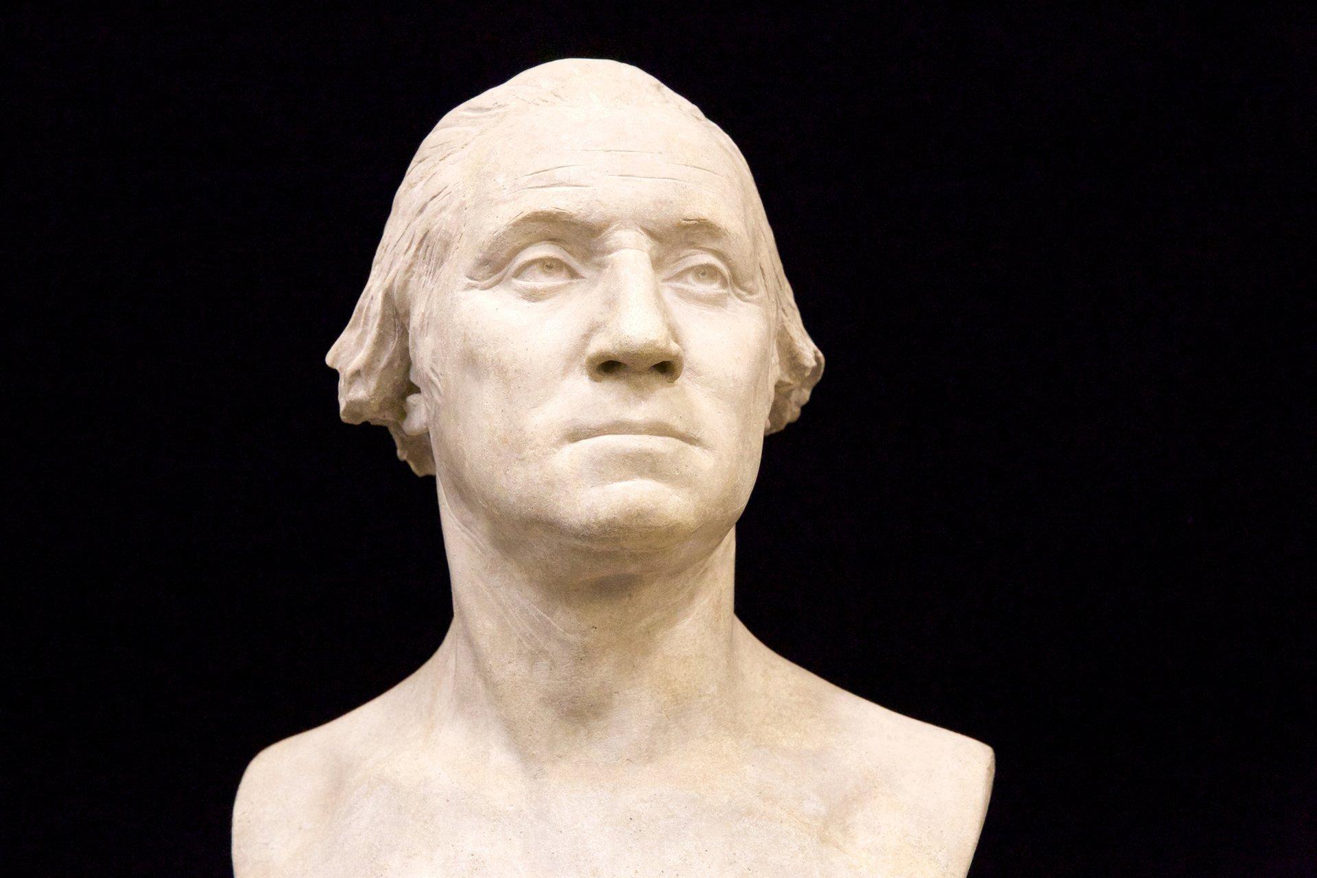 George Washington 183 George Washington S Mount Vernon