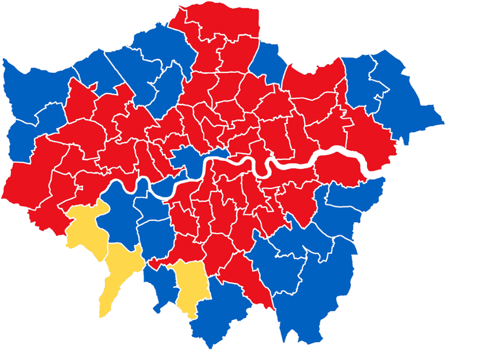 Labour win Battersea from Tory minister Jane Ellison