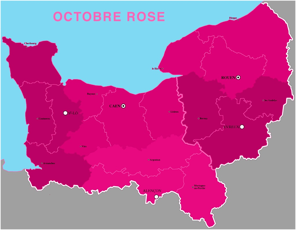 Les marques solidaires face au cancer du sein — Octobre rose
